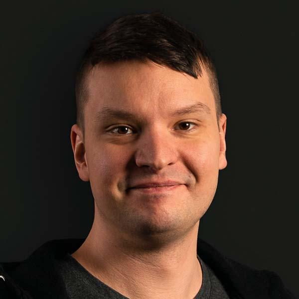 IiroVanninen headshot