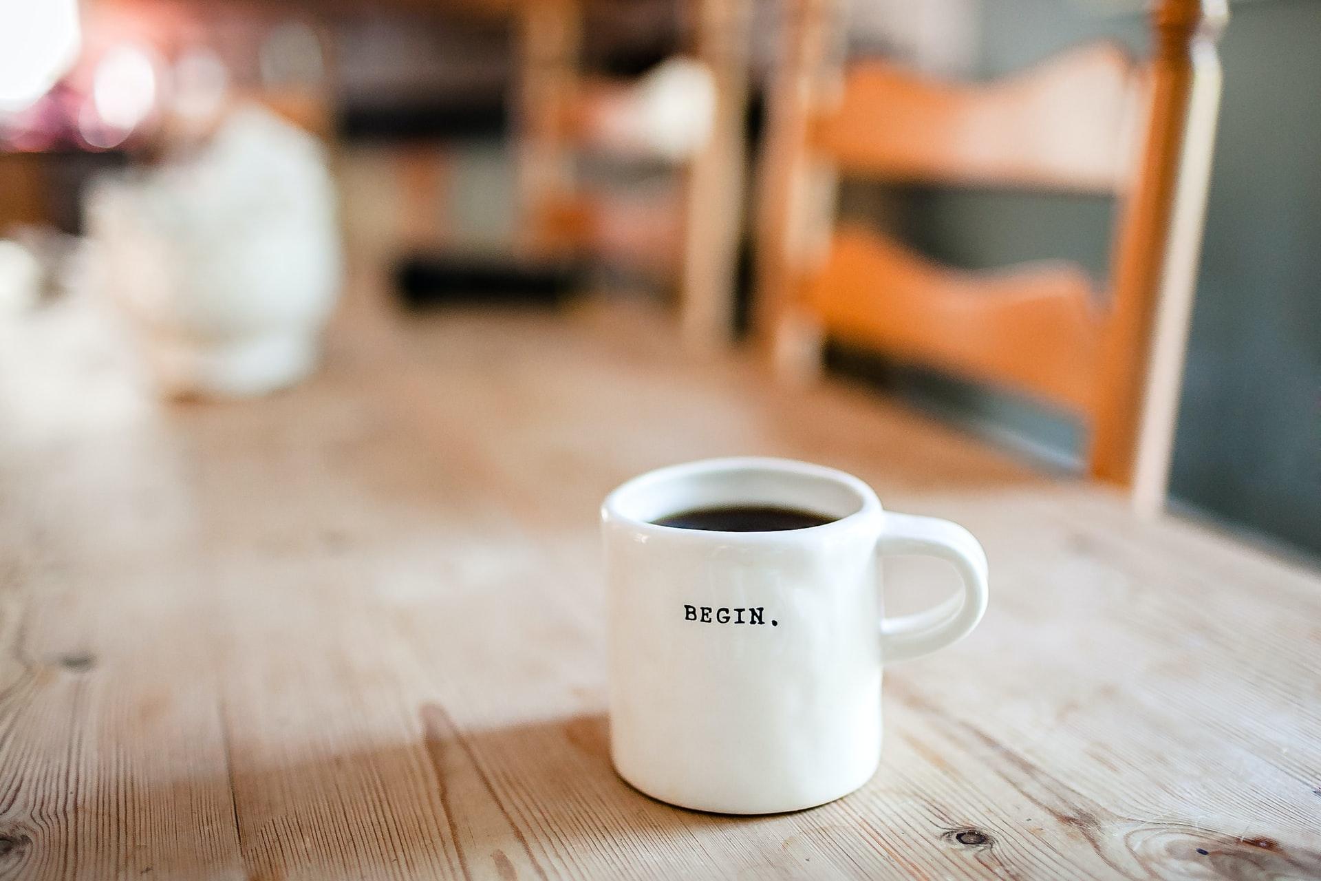 danielle macinnes coffee