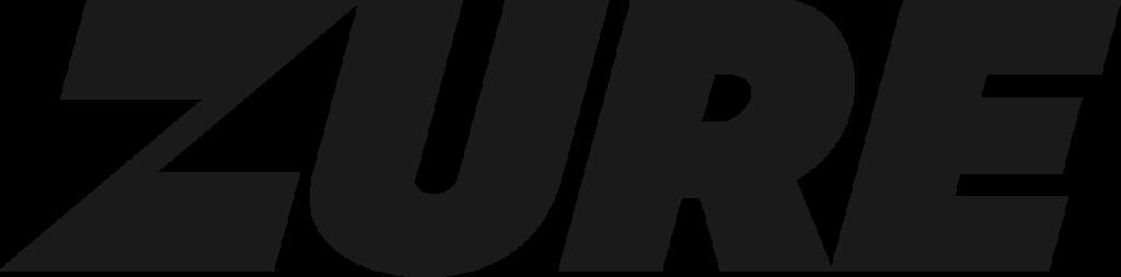 Zure logo black RGB