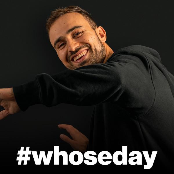 whoseday tero